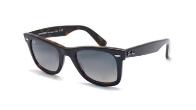 Ray-Ban Original Wayfarer Color Mix Schwarz RB2140 1277/71 50-22 Gradient 97,08 €