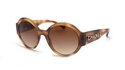 Chanel Signature Écaille CH5410 1660/S5 54-21 326,00 €