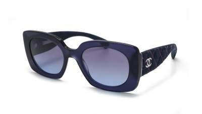 Chanel Matelassé Denim Bleu CH5406 C508/S2 53-21 249,95 €