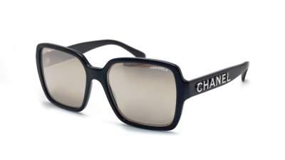 Chanel Signature Schwarz CH5408 C501/T7 56-17 417,39 €