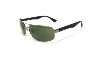 Ray-Ban RB3445 004 61-17 Argent 89,90 €