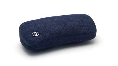 Chanel Denim Blue Mat CH4248J C397/72 50-22