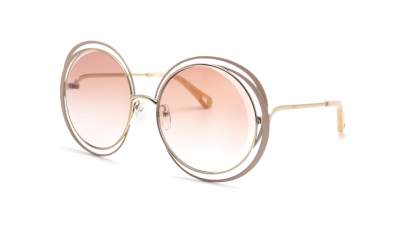 Chloé Carlina Pink CE155S 795 59-18 Gradient 269,90 €