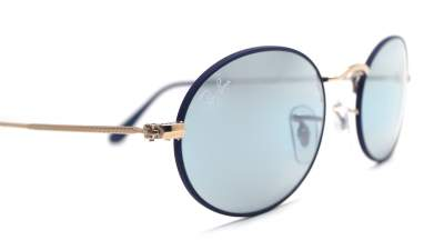Ray-Ban Oval Or RB3547 9156/AJ 51-20