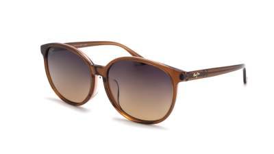 Maui Jim Water Lily Brown HS796-18C 62-14 Gradient 192,51 €