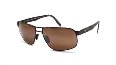 Maui Jim Whiteheaven Grey Mat H776-01M 63-16 Polarized Gradient 245,90 €