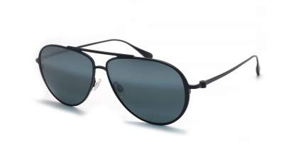 Maui Jim Shallows Black Mat 543-2M 59-12 Polarized Gradient 252,95 €