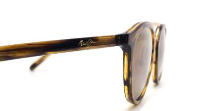 Maui Jim Sunny Days Tortoise H529-21D 49-22 Polarized Gradient