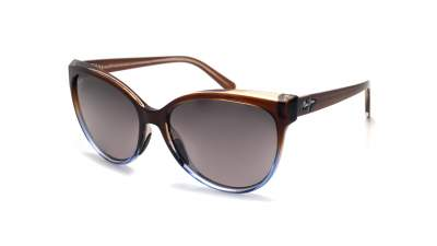 Maui Jim Olu Olu Braun GS537-01F 57-17 Polarized Gradient 157,93 €