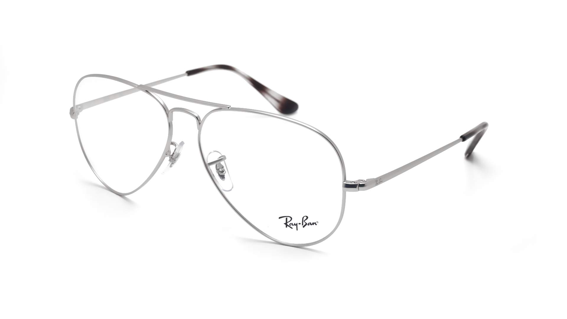 ray ban pilote vue