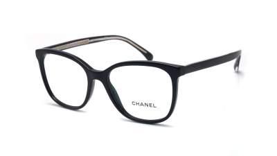 Chanel CH3384 C501 52-17 Schwarz 287,48 €