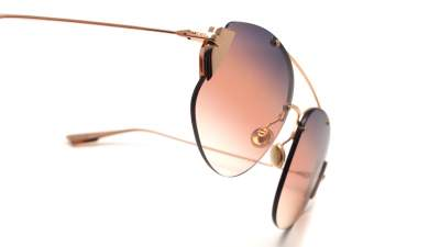 Dior STRONGER DDB/FF 58-15 Bronze