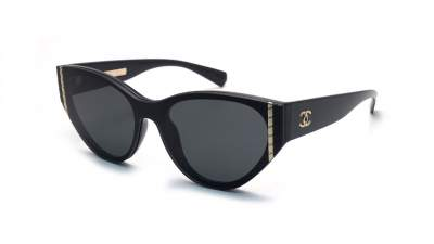 Chanel CH6054 C501/S4 Schwarz 285,12 €