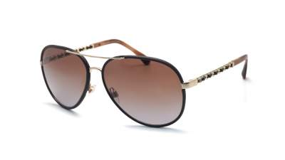 Chanel Chaîne Brown Mat CH4219Q 395/S9 59-14 Polarized 359,95 €