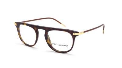 Dolce & Gabbana DG3318 502 48-20 Écaille