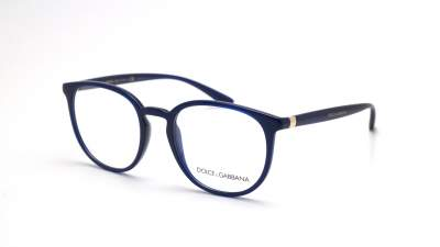 Dolce & Gabbana DG5033 3094 52-20 Bleu 129,90 €