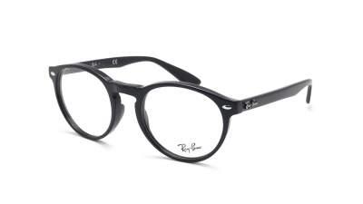 Ray-Ban RX5283 2000 51-21 Noir