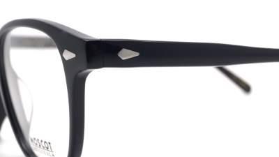 Moscot Genug Noir GEN 0230-47-AM-DEM-01 47-22