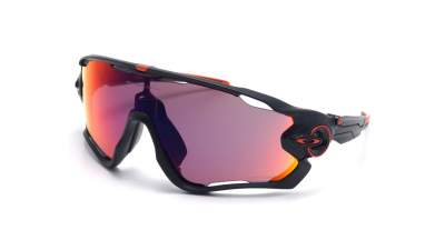 Oakley Jaw Breaker Black Mat OO9290 20 65-16 129,95 €