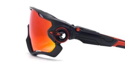 Oakley Jaw Breaker Black Mat OO9290 20 65-16
