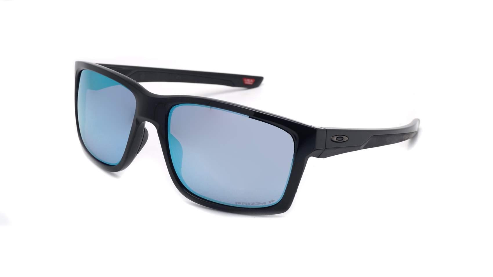 Oakley Mainlink Prizm >> Oakley Mainlink Xl Noir OO9264 47 61-17 | Visiofactory