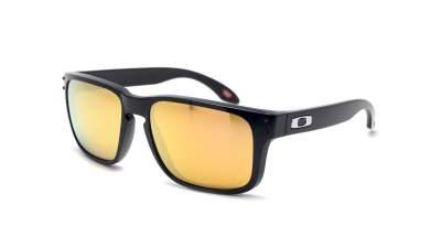 Oakley Holbrook Xs Schwarz OJ9007 07 53-16 Polarized 120,79 €