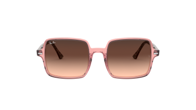 Ray-Ban Square Ii Rose RB1973 1282/A5 53-20