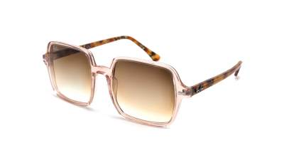 Ray-Ban Square Ii Clear RB1973 1281/51 53-20 Gradient 103,90 €