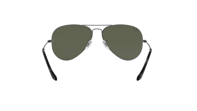 Ray-Ban Aviator Large Metal Grey Mat RB3025 9190/31 58-14