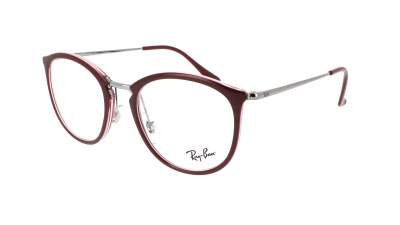 Ray-Ban RX7140 RB7140 5970 49-21 Bordeaux 97,90 €