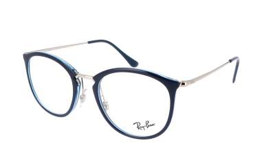 Ray-Ban RX7140 RB7140 5972 49-20 Blue 97,90 €