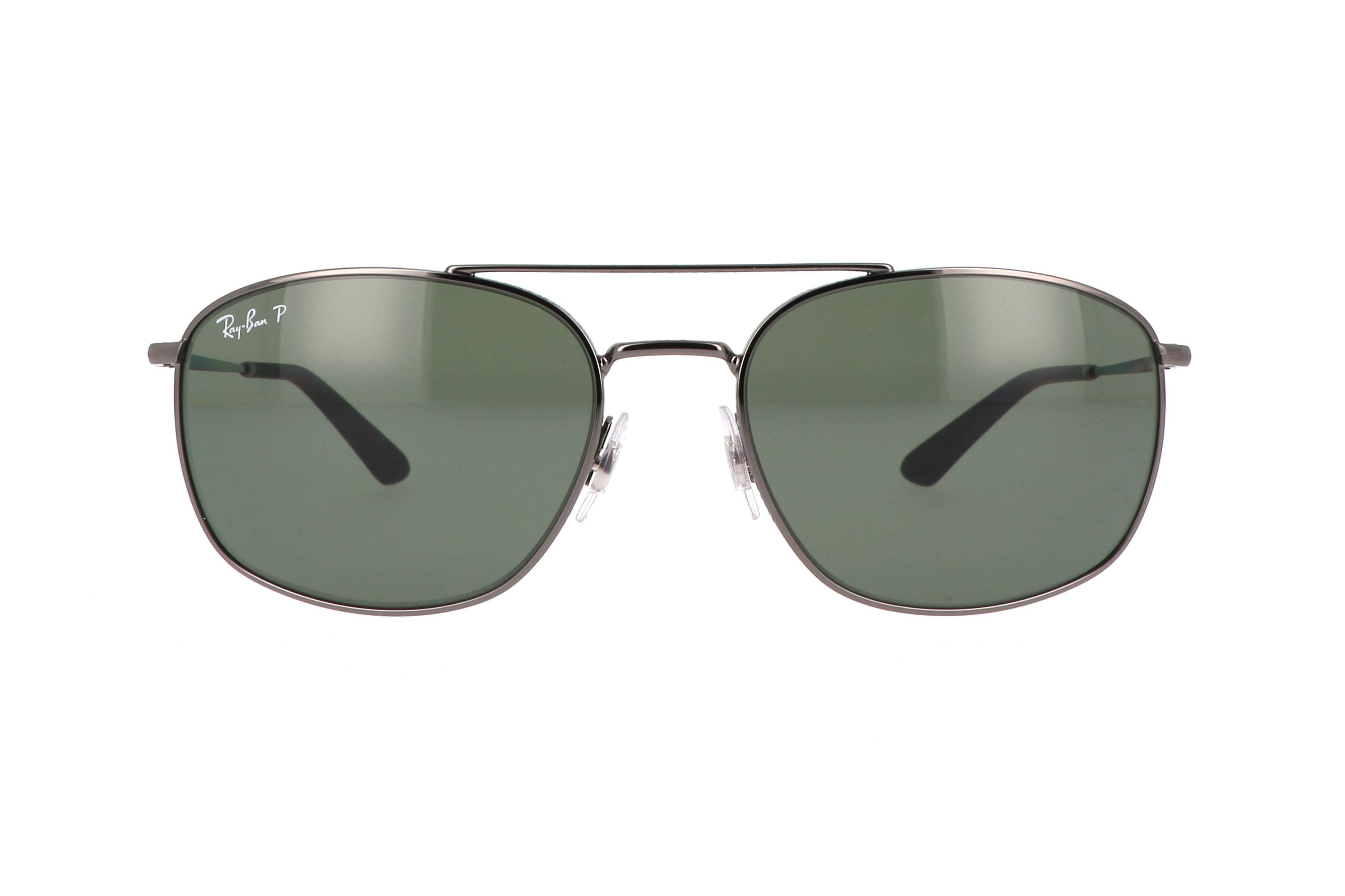 ray ban rb 3174 top rectangular