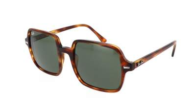 Ray-Ban Square II Tortoise RB1973 954/31 53-20 97,08 €