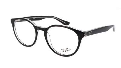 Ray-Ban RX5380 RB5380 2034 50-19 Noir 91,90 €