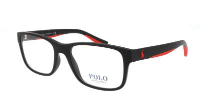 Polo Ralph Lauren PH2195 5732 55-18 Schwarz Matt 85,18 €