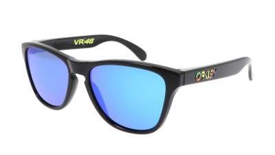 Oakley Frogskins XS VR46 Noir OJ9006 13 53-16