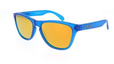 Oakley Frogskins Xs Bleu Mat OJ9006 04 53-16 75,99 €