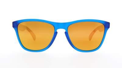 Oakley Frogskins Xs Bleu Mat OJ9006 04 53-16