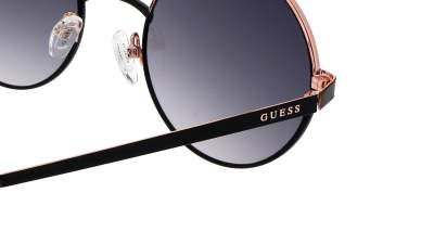 Guess GU3046 28B 52-22 Noir