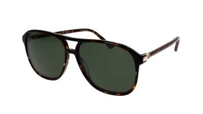 Gucci GG0016S 007 58-14 Tortoise Polarisierte Gläser 218,12 €
