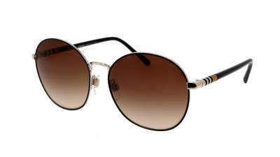 Burberry BE3094 1145/13 56-17 Schwarz 128,82 €