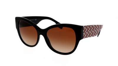 Burberry RB4294 3820/13 54-17 Noir 129,90 €