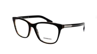 Burberry BE2284 3764 53-18 Noir 89,95 €