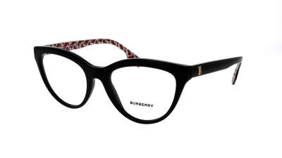 Burberry BE2311 3824 53-19 Noir 136,90 €
