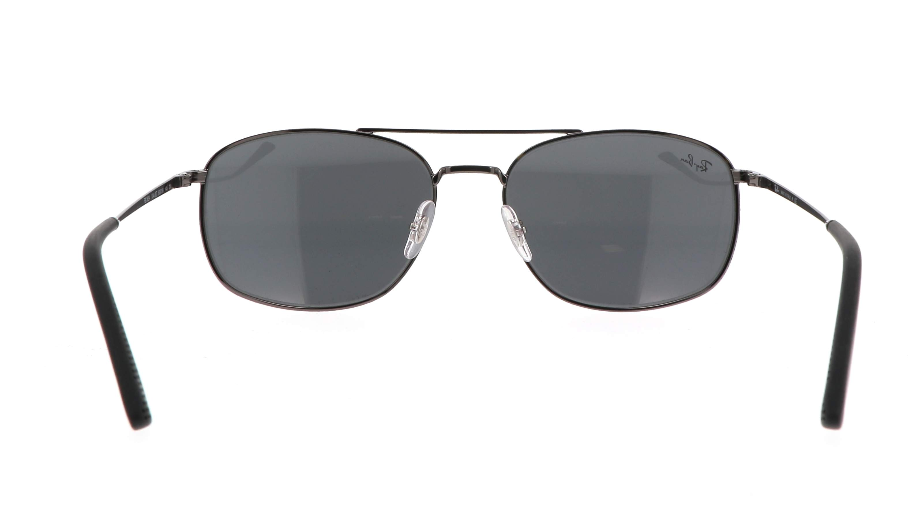 Ray Ban RB3654 0049A 60 18 Grey Polarized | Visiofactory