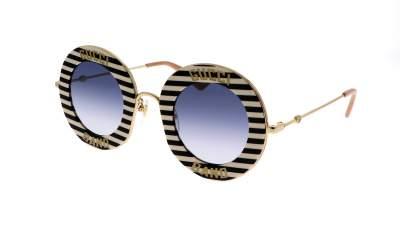 Gucci GG0113S 008 44-30 Mehrfarbig 384,67 €