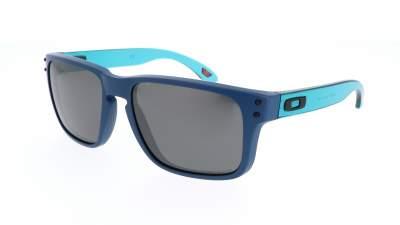 Oakley Holbrook Xs Bleu Mat OJ9007 04 53-16