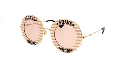Gucci GG0113S 009 44-30 Soave Amore 391,00 €