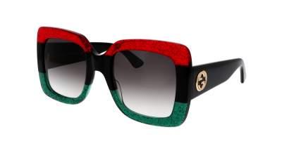 Gucci GG0083S 001 55-24 Multicolor 279,95 €