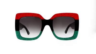 Gucci GG0083S 001 55-24 Multicolor